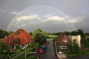 regenboog assendelft